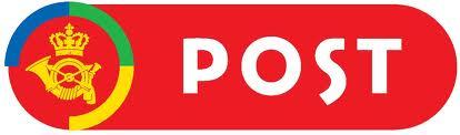 forsendelse med post danmark